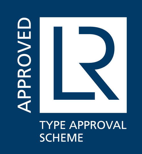 Lloyd's Register Type Approved