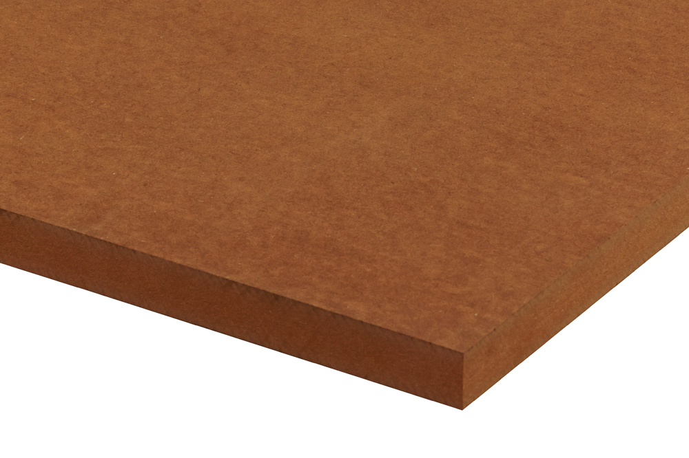 Echantillon MDF Orange