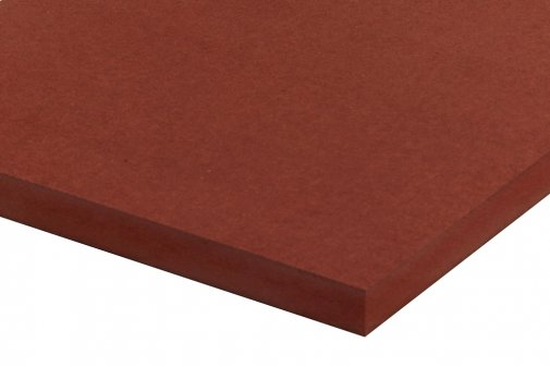 Medium Mdf Valchromat Rouge La Boutique Du Bois Panneau Medium