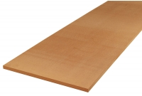Plateau (MDF) Valchromat® orange