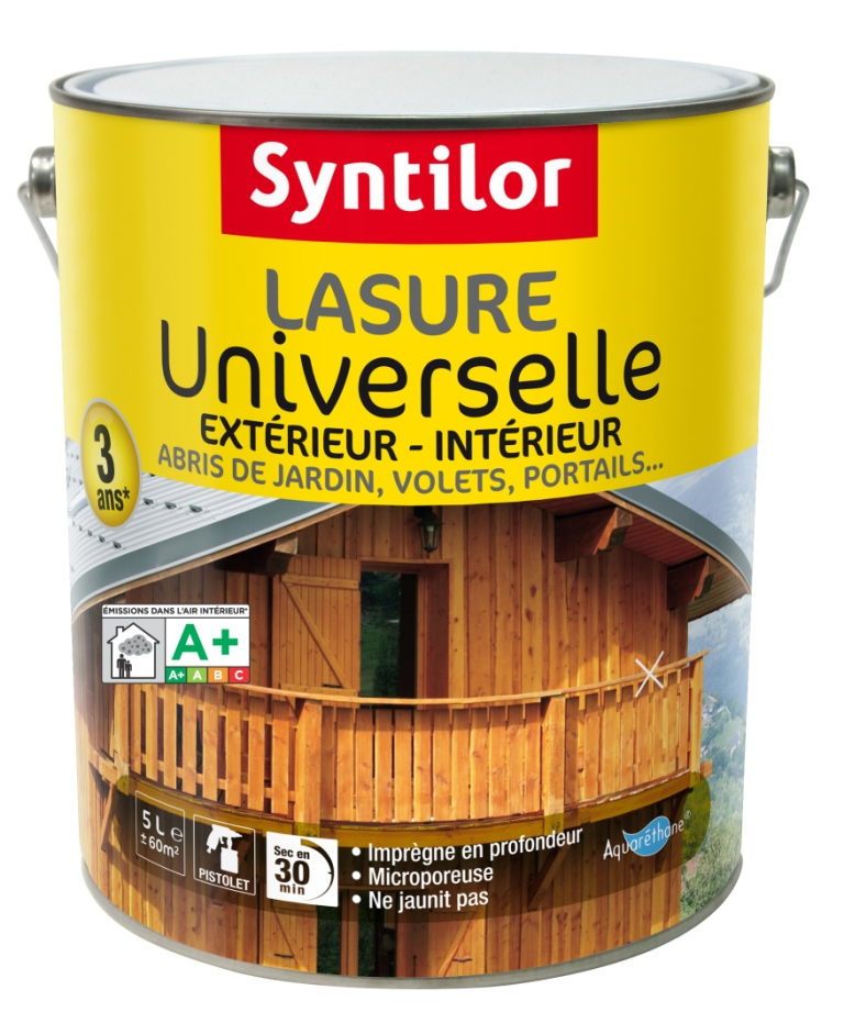 Lasure Universelle Syntilor