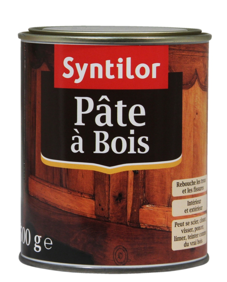 p te bois 500g la boutique du bois p te bois vente meuble syntilor pour le bricolage. Black Bedroom Furniture Sets. Home Design Ideas